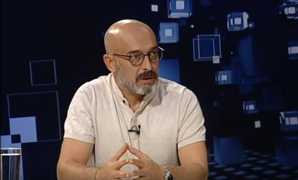 Михајловски: Ректот не е почнат од Боки 13 туку од првиот ден кога тогашната опозиција ги добива бомбите