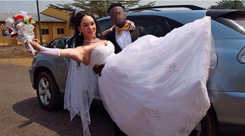 Шок на венчавка: Младоженецот уапсен, а невестата веќе била мажена (ВИДЕО)