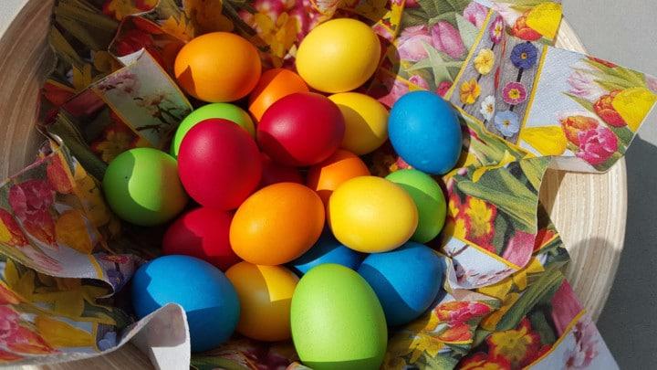Внимавајте на ова: Колку време може да се јадат варените јајца за Велигден?
