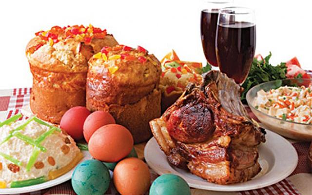 Внимателно со храната: Како да спречите прејадување по Велигденскиот пост?