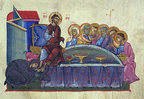Денеска е Велика Среда, денот кога Јуда го изврши предавството