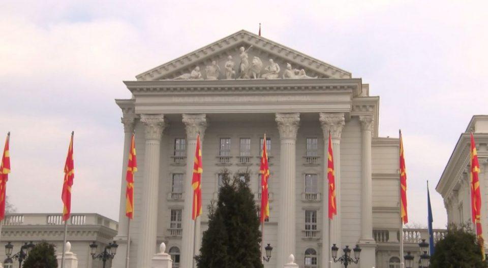 ВМРО-ДПМНЕ со антикризни мерки за здравјето на граѓаните и бизнисот, Владата одбива