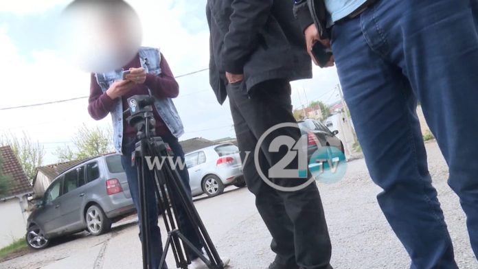 Неколку дена молк од надлежните за нападот врз екипата на ТВ21
