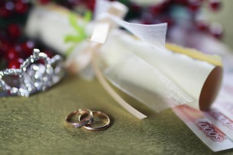 ФОТО: Вакви покани за свадба никој немал- младенци предизвикаа бура реакции