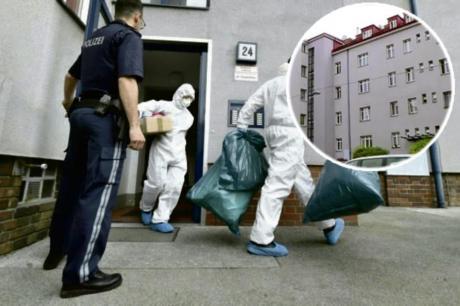 Србинката Весна со години трпела насилство од сопругот- Животот и бил тежок и мачен, а на крајот трагичен