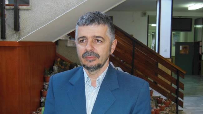 Сашо Коруновски реизбран за ректор на Битолскиот универзитет