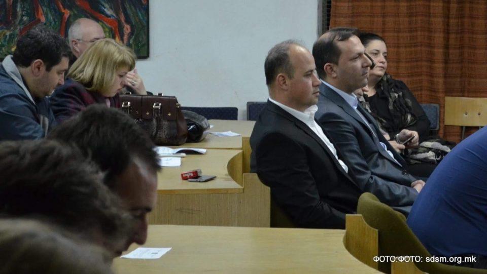 """""""Метлата"""" на Заев е уште една изборна лага- Функционери на СДСМ потврдија дека се подготвува чистка само на неистомисленици"""