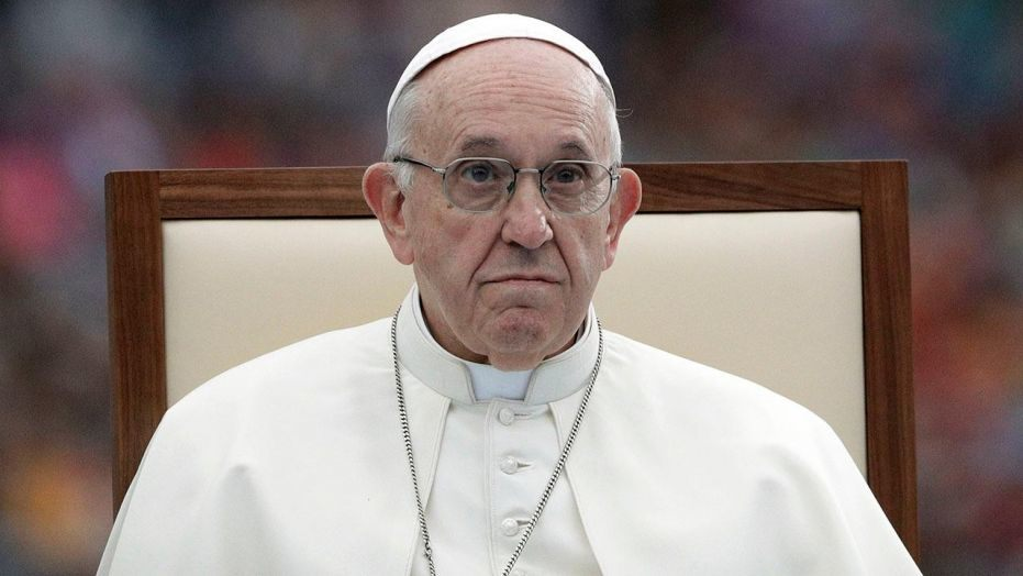 Папата Франциск не се чувствува добро