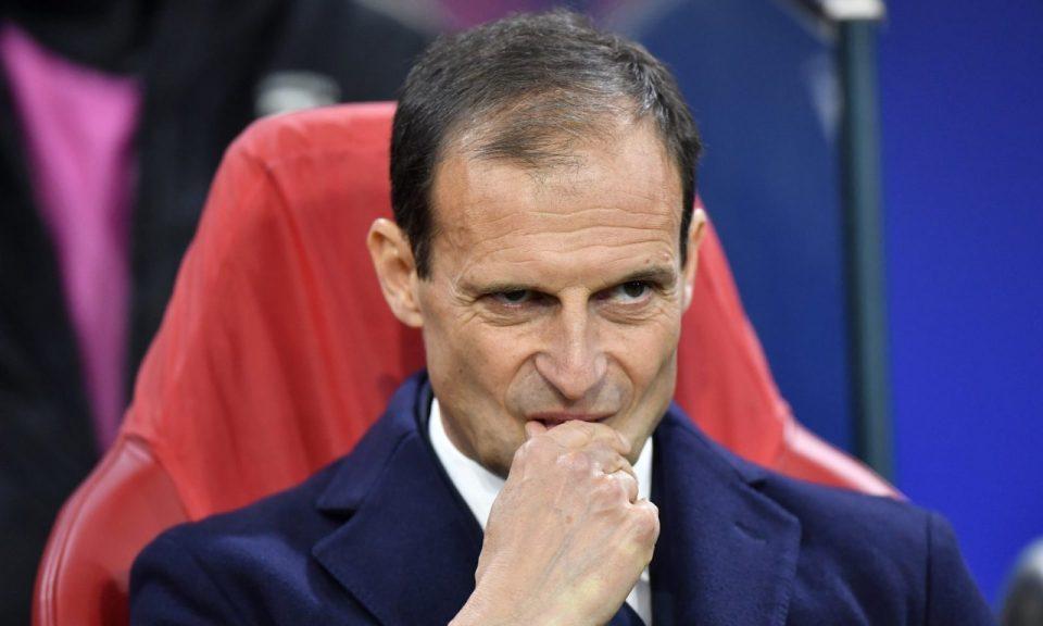 Официјално: Масимилијано Алегри по пет години си оди од Јувентус!