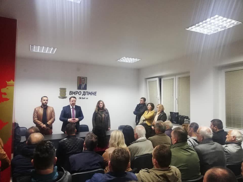 Николовски: Битолчани ја казнија неспособноста на локалната и централната власт и одлучија да гласаат за правда