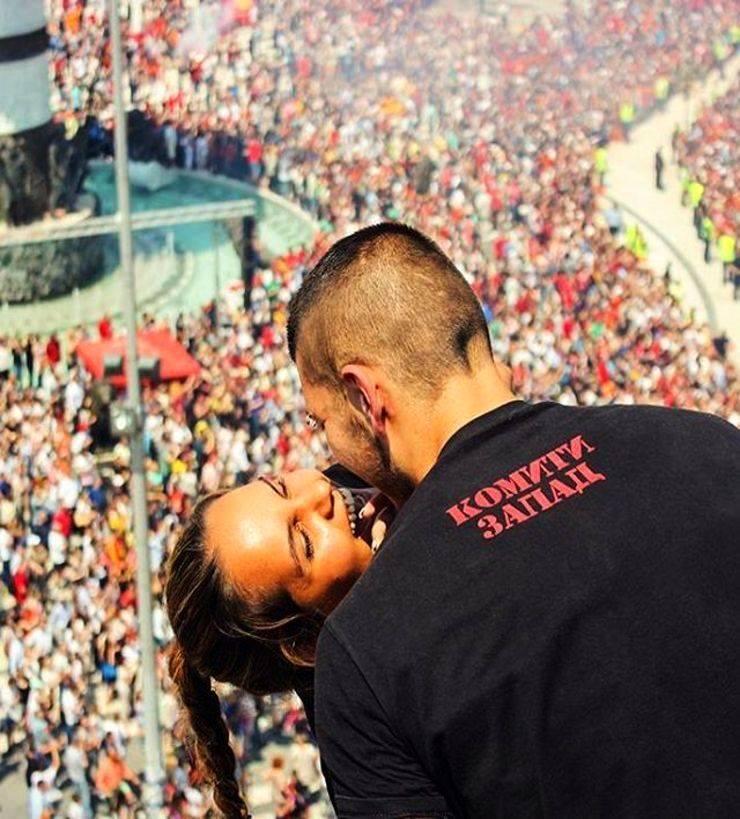 """ФОТО: Вака се организира """"Парада на Гордоста"""""""