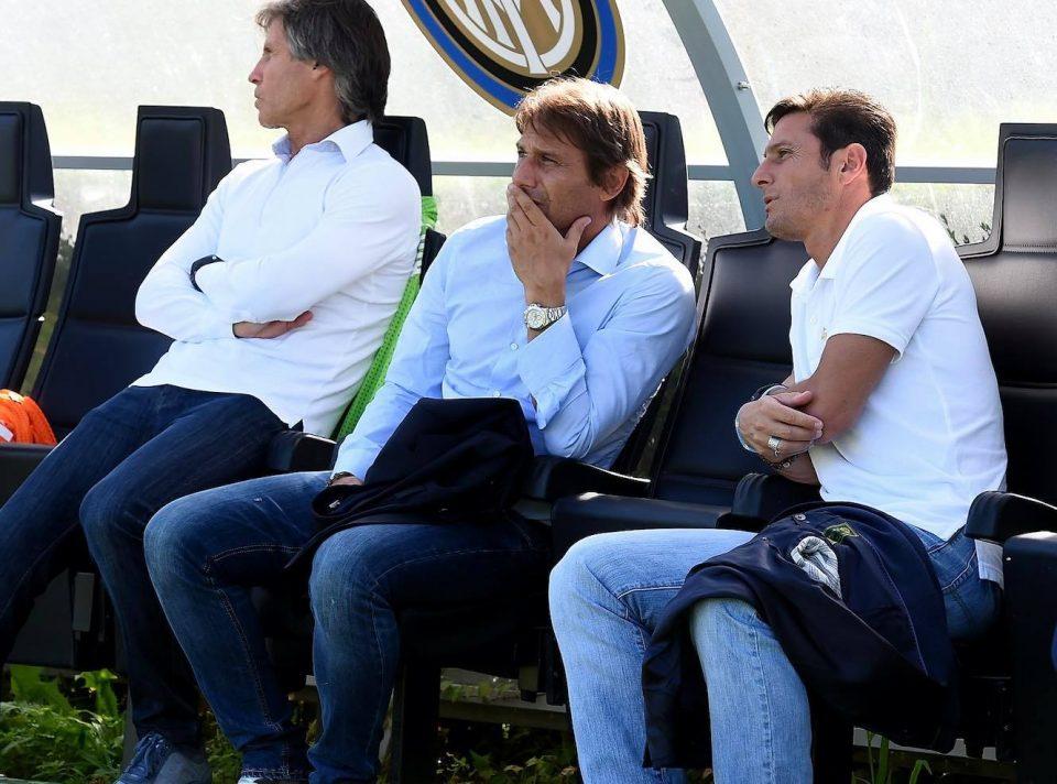 Антонио Конте нов тренер на Интер