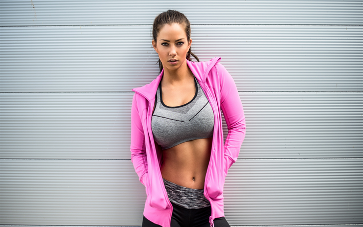ФОТО: Мотивација за мажи, 20 најсекси фитнес инструкторки на светот