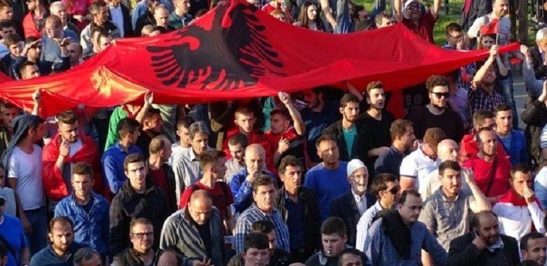 Утре во Скопје протест за Диво Насеље