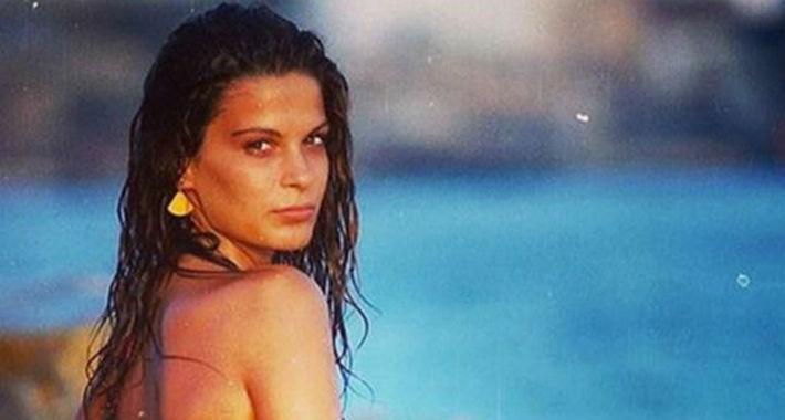 Беше најубавата жена во Југославија: Денес има 56 години и сè уште е секс бомба (ФОТО)