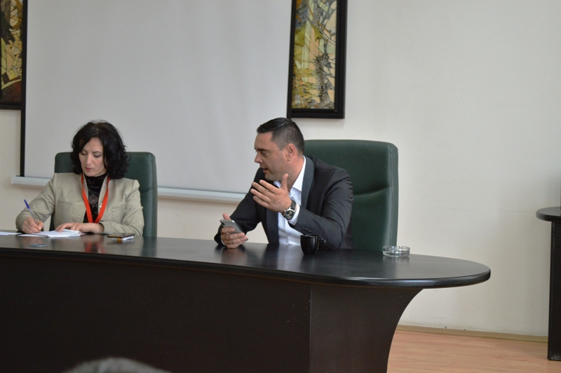 Одржана кризен штаб во Општина Кавадарци