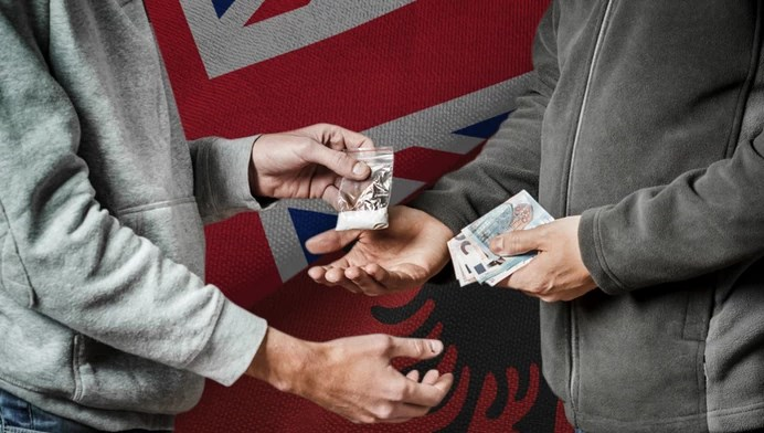 Еве колку чини грам и кој го контролира пазарот на кокаин во Македонија и Европа