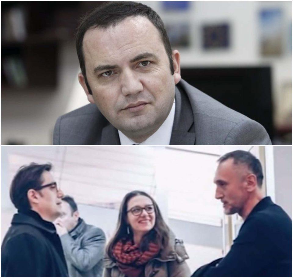Османи: Загрижени сме за назначувањето на Еролд Муслиу