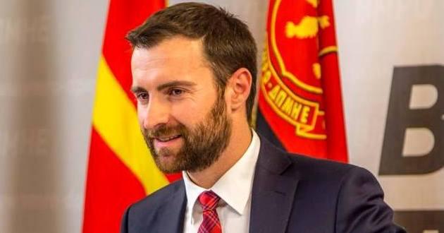 Димовски: На ВМРО-ДПМНЕ најмногу му одговара да има датум за преговори со Брисел