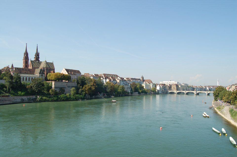Уште една трагедија: 3 лица загинаа во реката Рајна