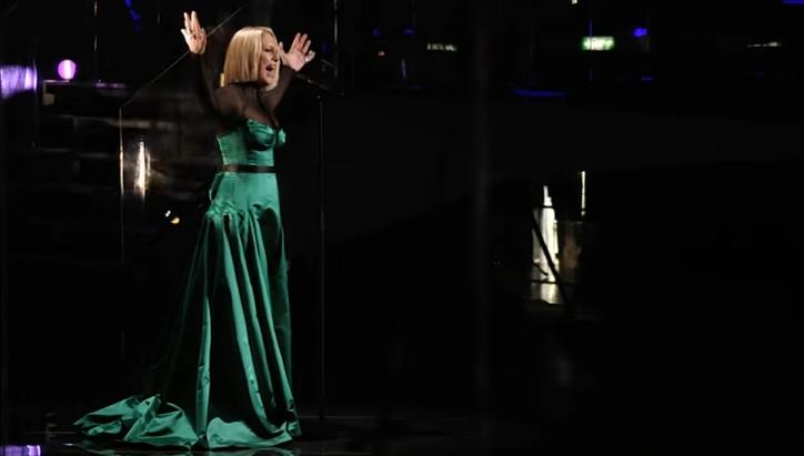 ВИДЕО: Еве како помина втората проба на Тамара за Евровизија