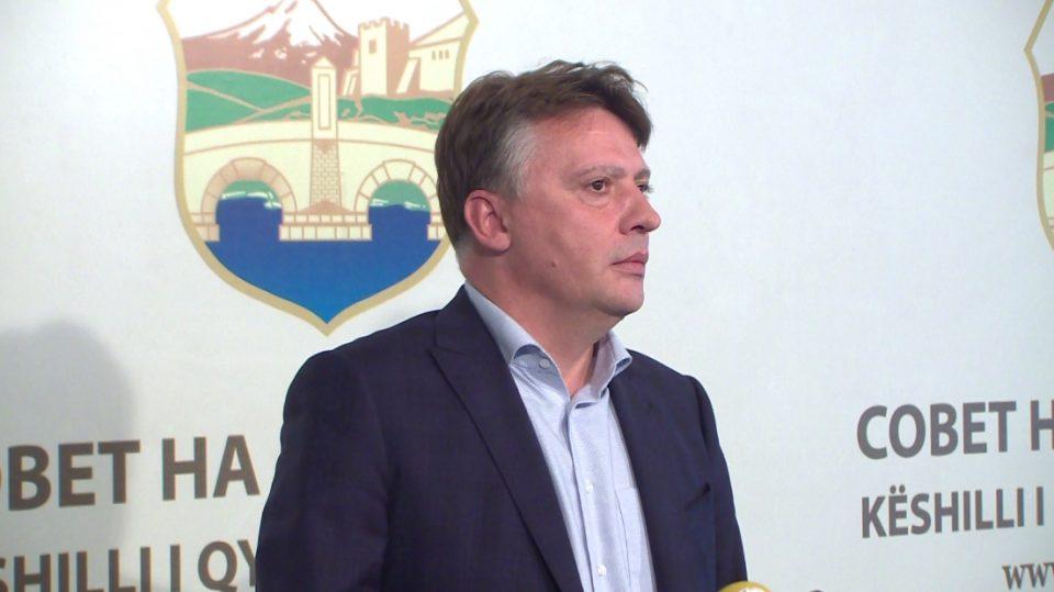 Разрешениот Шилегов: Во овој период навистина е потребен мир во партиското работење на СДСМ