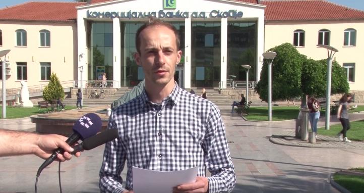 ОК на ВМРО-ДПМНЕ Прилеп: Негрижата и неработењето на СДСМ и Јованоски, го враќаат Прилеп 15 години наназад