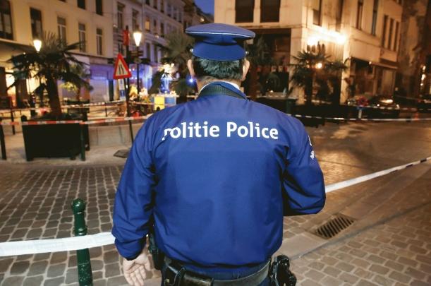Масовна полициска акција против организиран криминал во Белгија- еве ги деталите