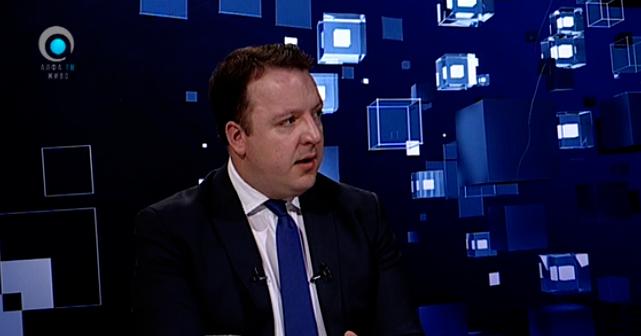 Николоски: Победата на Силјановска е пад за Заев
