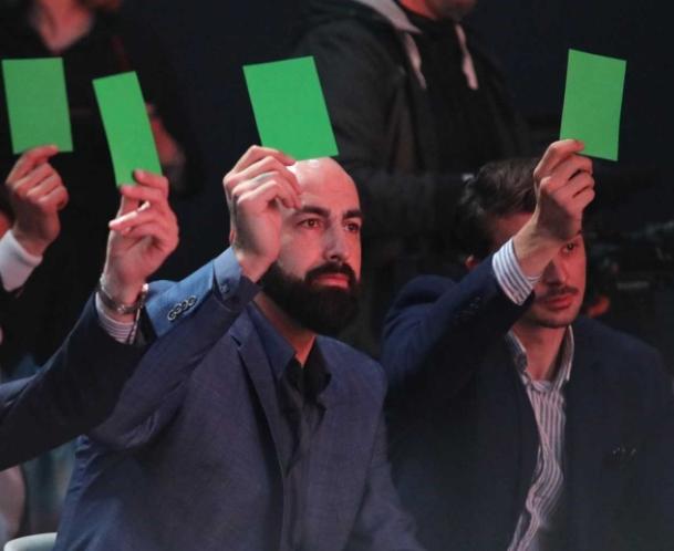 Перо Антиќ се огласи по изборот