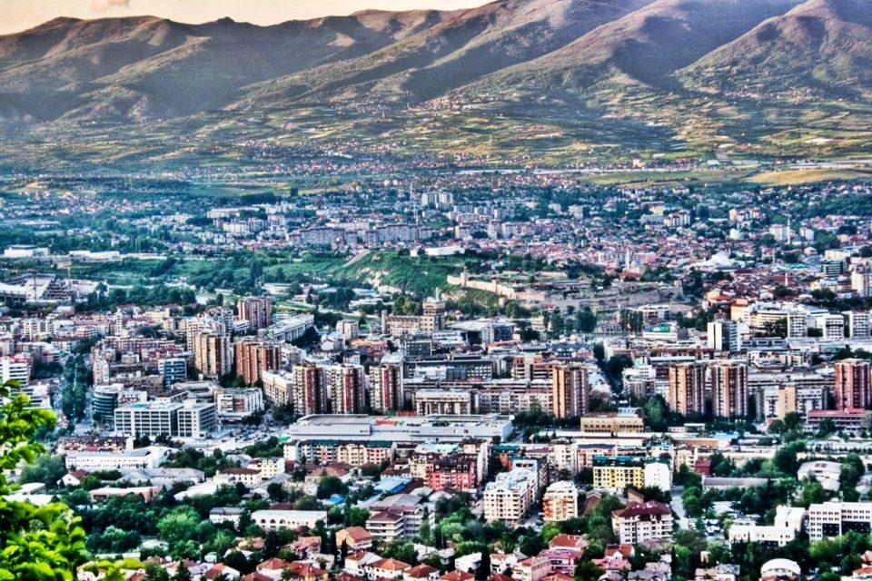 Се менуваат имиња на улици, мостови, плоштади- Град Скопје бара предлози
