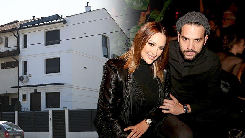 """Александра и Филип во луксузниот дом имаат """"тајна соба""""- нивниот кум Ацо Пејовиќ по грешка откри што прават секоја вечер таму (ФОТО)"""