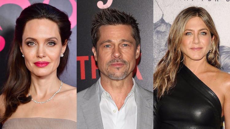 Нема никаква сличност со Анџелина и Џенифер: Бред Пит во врска со колешка која е 25 години помлада од него (ФОТО)