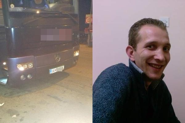 Семејството на возачот од Ѓорче Петров кој почина на Стража апелира за помош- ова е бројот за контакт