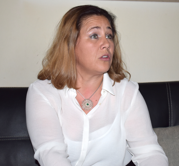 Бошнакиња родена во Скопје кандидат за европратеник