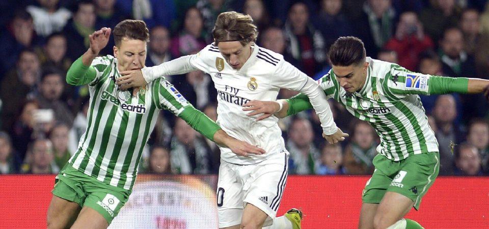 Реал Мадрид го допре дното, нов пораз за кралевите