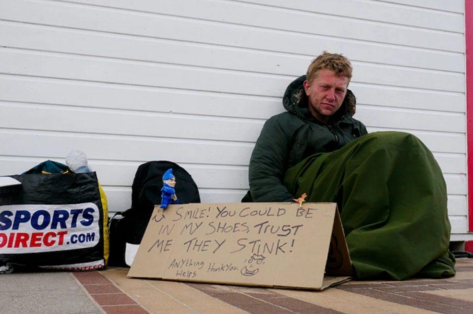 Бројот на бездомници во САД може да надмине 800.000