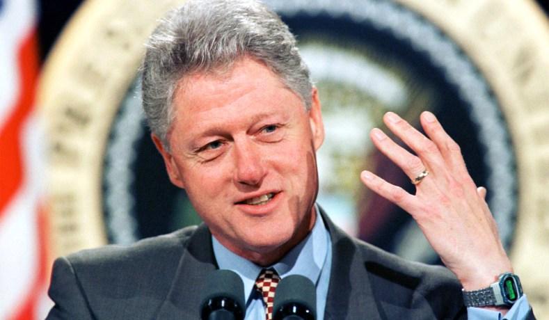 """Откриени тајни документи: Клинтон спречил формирање на """"Голема Србија"""" и """"Голема Хрватска"""" (ФОТО)"""