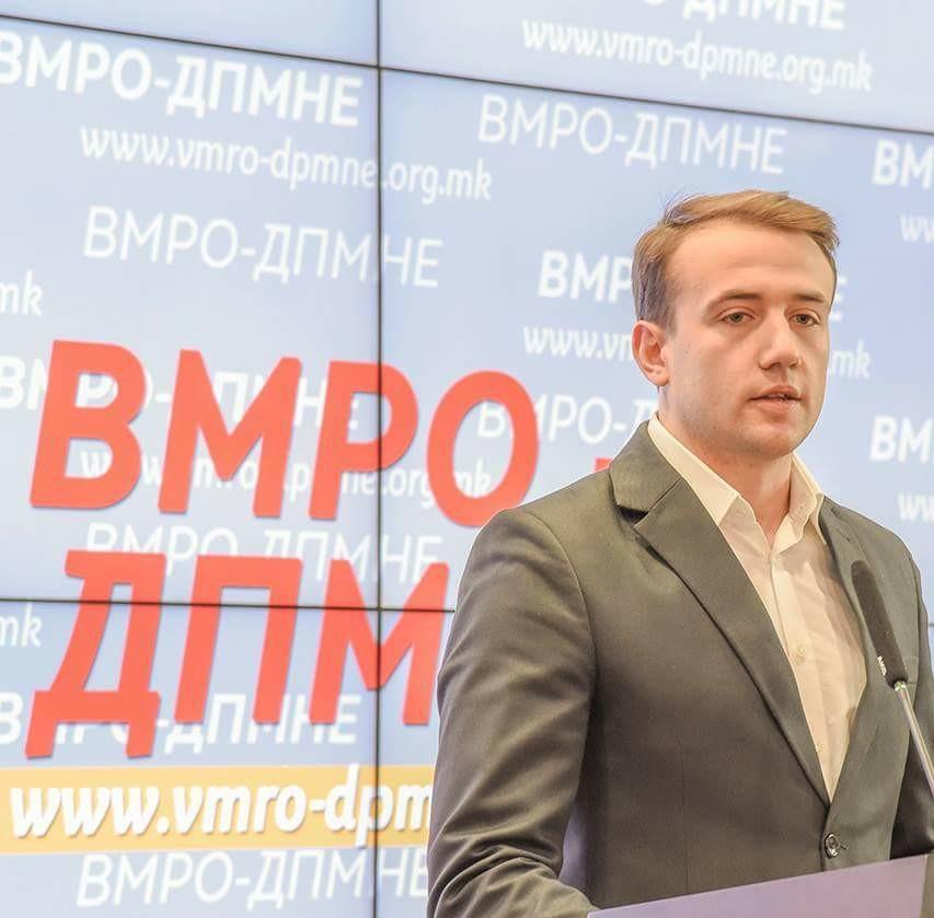 Стојаноски: Кристално чиста победа на Силјановска со 2.264 гласови разлика во Ѓорче Петров