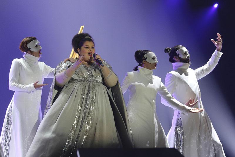 Претставничката на Евровизија во неверување: На дебелите луѓе им забрануваат да летаат во авион, еве од што најмногу се дискриминирани