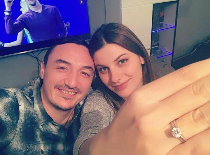 Сопругата на Борко Ристовски сподели убава вест (ФОТО)
