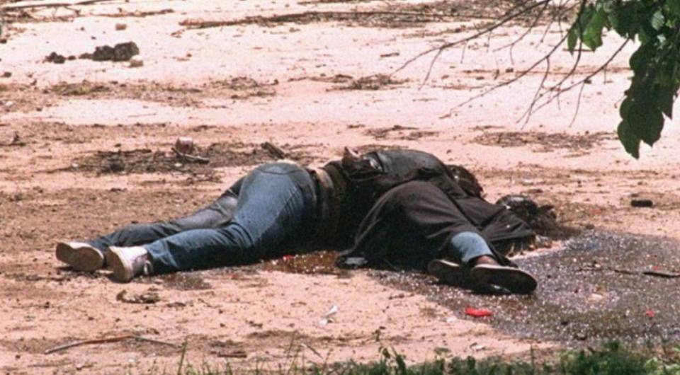 Нивната љубов го расплака светот: Бошко и Адмира мртви лежеле прегрнати 7 дена