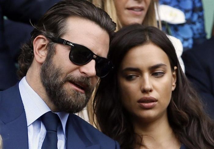 Ирина Шајк и Бредли Купер се разведуваат?!
