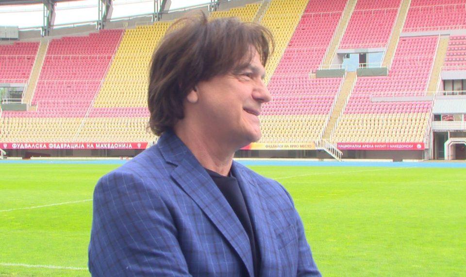"""Концертот на Здравко Чолиќ на стадион ќе го """"поремети"""" сообраќајот во Скопје"""