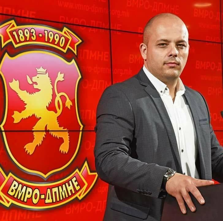 Костовски: Наместо 500.000 евра потрошени за партиски пајташи нововработени во Бутел Општината можеше да купи компјутери за младите