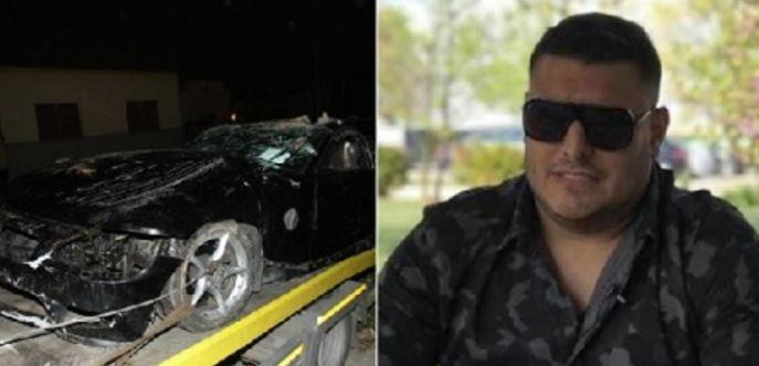 """Законот важи за сите: Дарко Лазиќ откри страшни детали по несреќата за неговата иднина: """"и затворот е за луѓе"""" (ФОТО)"""