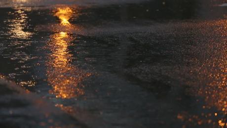 Врнежи и грмежи и во текот на ноќта: Еве каде наврна највеќе