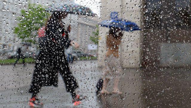 Викенд временска прогноза која ќе ве разочара- особено во недела останете дома!