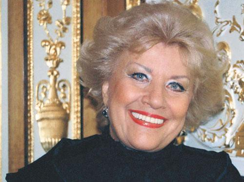 Се посрамотија како никогаш до сега: Руска телевизија објави интервју со ѕвезда која одамна е почината