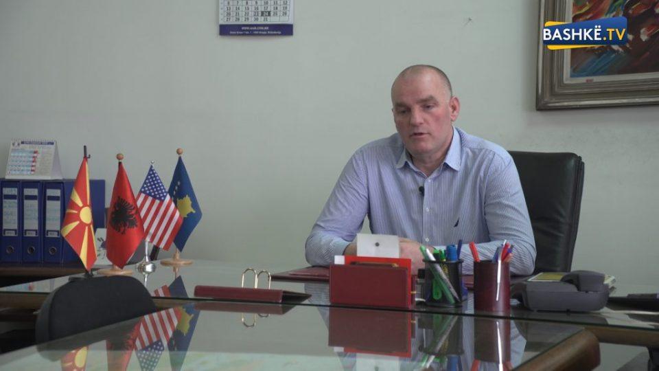 Елез Елези, директор на Центарот за поштенски комуникации: Аманетот на мачениците на УЧК диши во државните институции